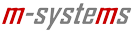 Logo M-Systems